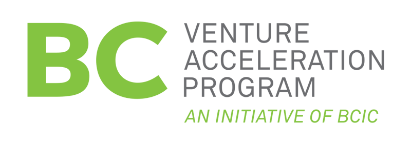 BC Venture Acceleration Program